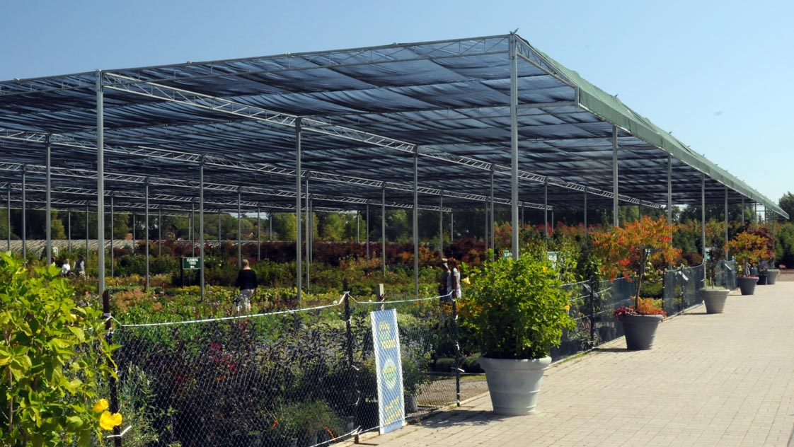 How To Build Greenhouse Plans