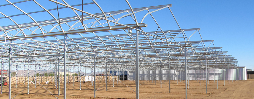 7 Tips For Managing A Commercial Greenhouse Construction