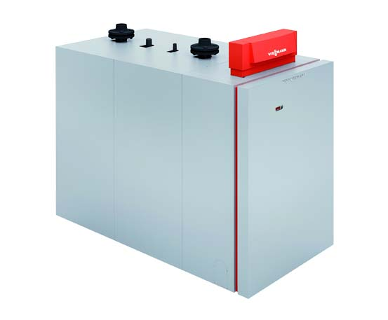 High Efficiency Condensing Boiler   Commercial Greenhouse Structures ...