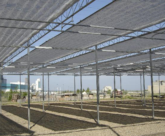 Shade Structures Commercial Greenhouse Structures